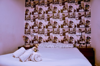 Lolita B and B - Guestroom  - #0