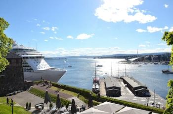 Forenom Apartments Oslo Opera - Marina  - #0