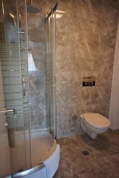 Belle Vues Hotel - Bathroom  - #0