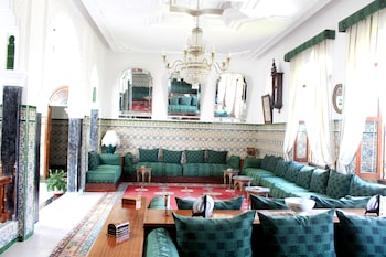 Hotel - Riad Dar Achaach
