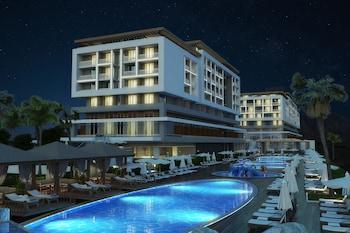 森蒂多努瑪灣飯店