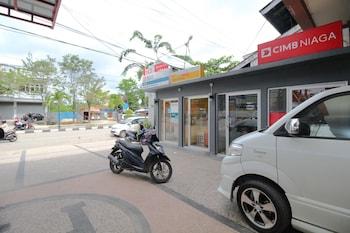 Airy Grand Tarakan Mulawarman 21 - ATM/Banking On site  - #0