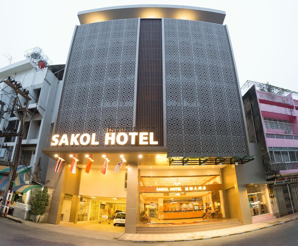 サコル ホテル