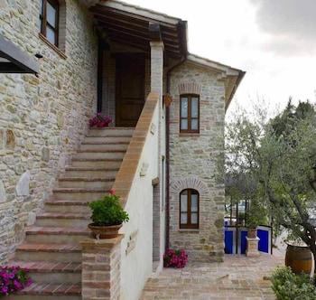 Villa Valentina Spa - Exterior detail  - #0