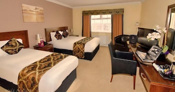 Eviston House Hotel - Guestroom  - #0