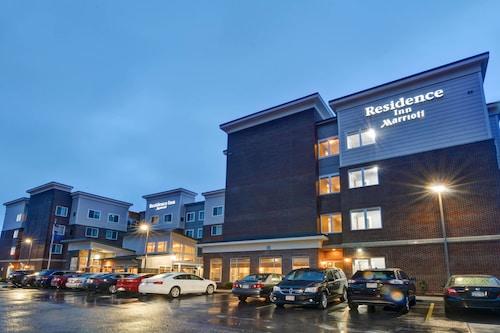 Residence Inn by Marriott Milwaukee North/Glendale, Milwaukee
