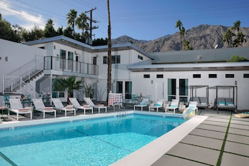 Hotel - The Wesley Palm Springs