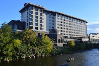 Hotel - Renaissance Reno Downtown Hotel