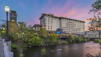 雷諾市中心萬麗 Spa 飯店 Renaissance Reno Downtown Hotel & Spa