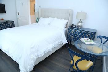 Maison Vivienne Southampton - Guestroom  - #0