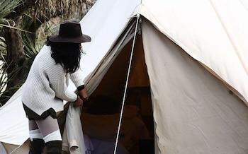 Base Camp Pop Up RV & Tent Camping Resort - Guestroom  - #0