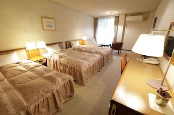 Triple Room, Non Smoking