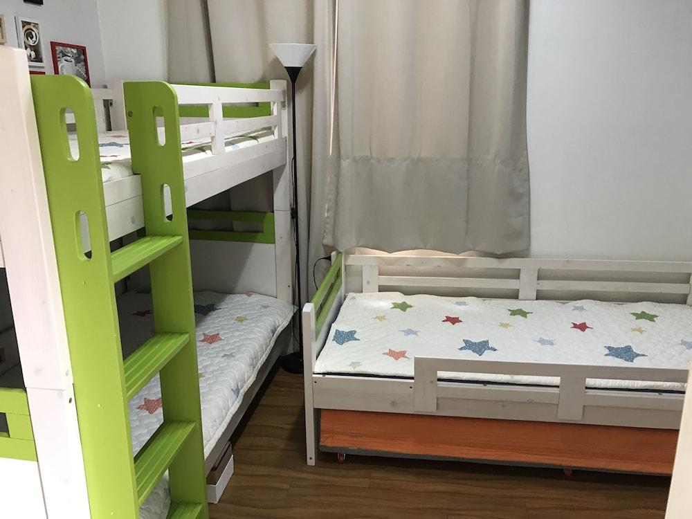ティアラ ゲストハウス - ホステル