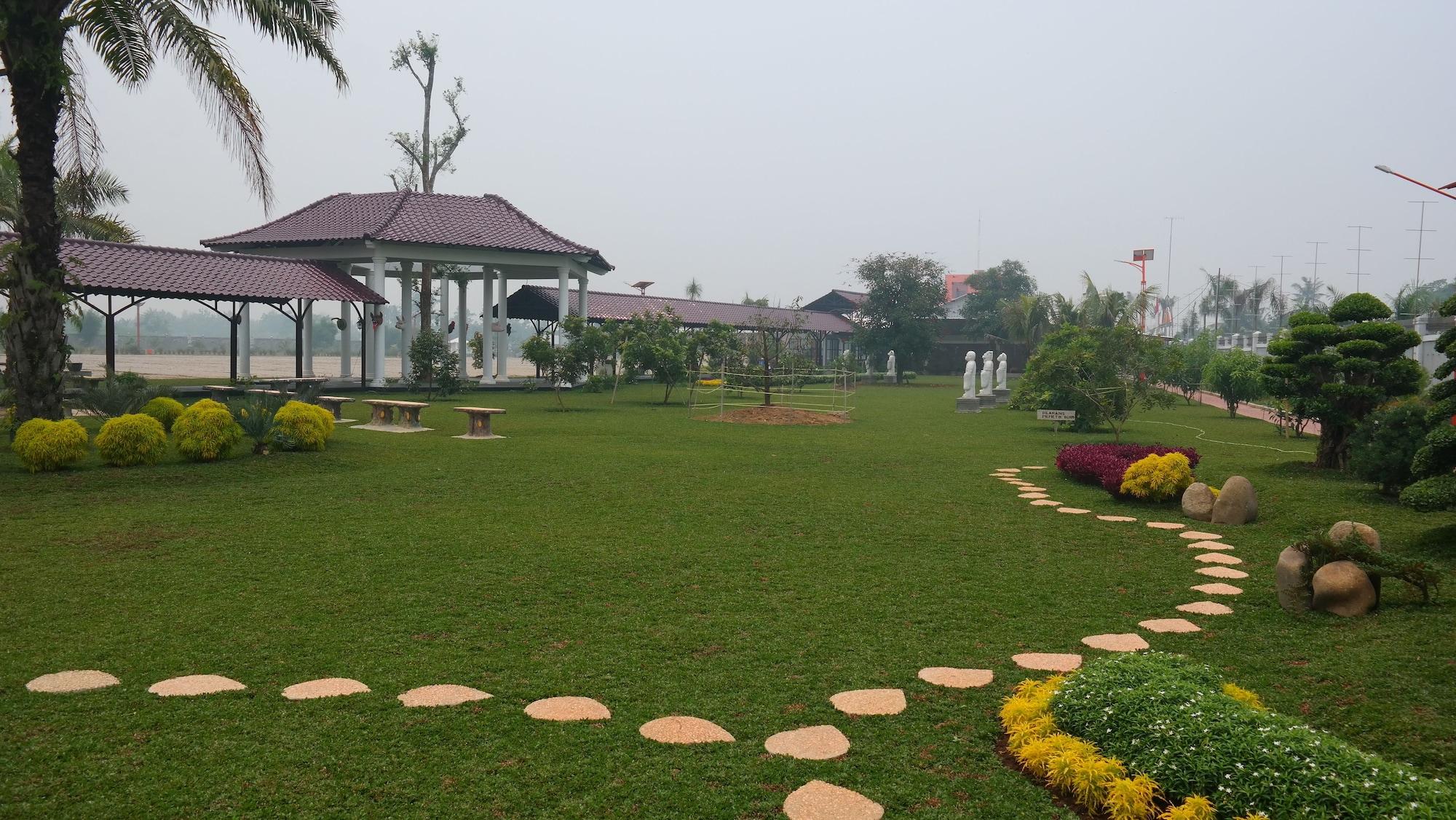 Thong's Inn - KNO Kualanamu Transit Hotel, Deli Serdang