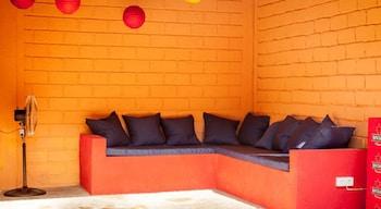 Captain Goose Hostel - Lobby Sitting Area  - #0