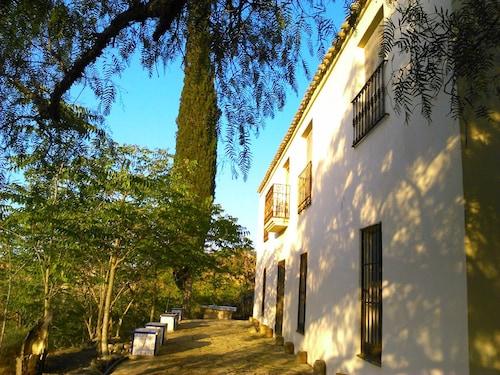. Cortijo Rural Urrá