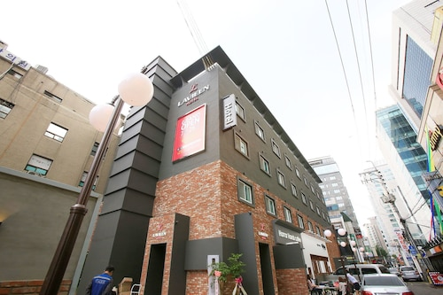 Hotel Lavieen, Gwang-jin