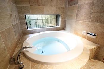 Hosta Nijo Sen - Bathroom  - #0