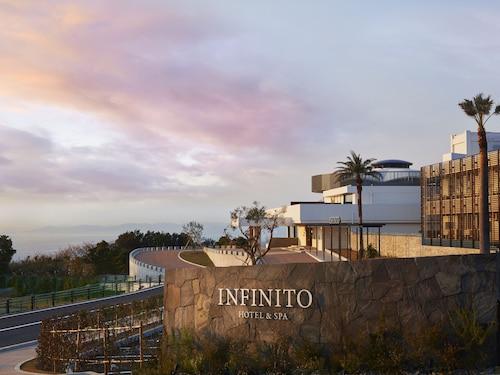 . INFINITO HOTEL&SPA NANKI-SHIRAHAMA