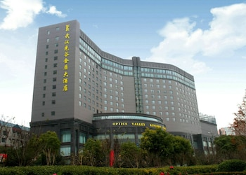 Hotel - Optics Vally Kingdom Plaza