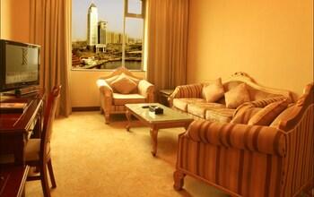 Hankou Kingdom Hotel - Living Area  - #0
