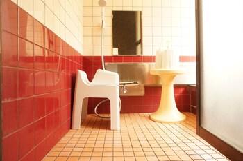 Lodging A Takayama - Bathroom  - #0
