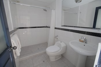 Hotel Casa Campesina - Bathroom  - #0