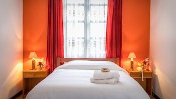 Hotel - Hotel Casa Campesina
