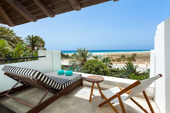 Sol Beach House at Melia Fuerteventura - Adults Only - Balcony  - #0