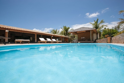 . Hotel Villaggio Tudo Bom