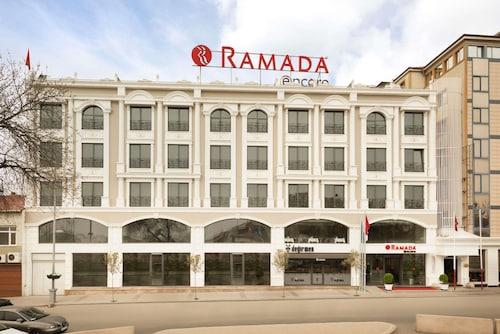 . Ramada Encore by Wyndham Gebze