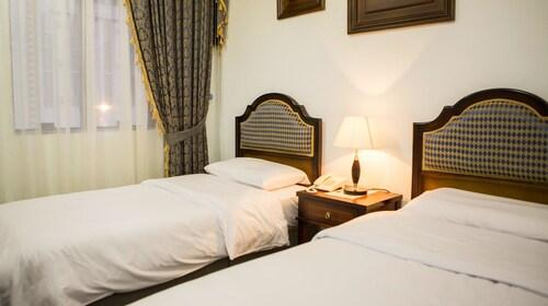 Reefaf Al Sultan Hotel Makkah,