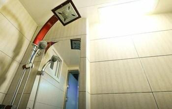 REAL BOUTIQUE HOTEL - Bathroom Shower  - #0