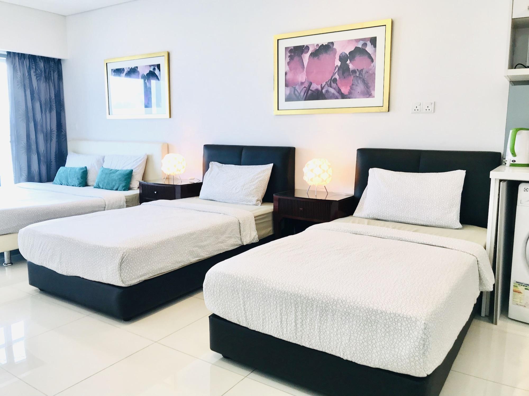 Summer Suites Vacation Home, Kuala Lumpur