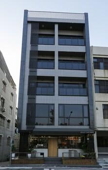 The Watt Hostel - Hotel Front  - #0