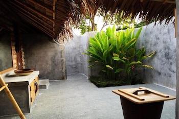 Thap Pala Cottage - Bathroom  - #0