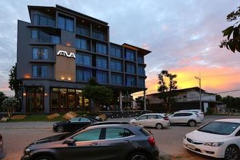 Hatyai Signature Hotel - Parking  - #0
