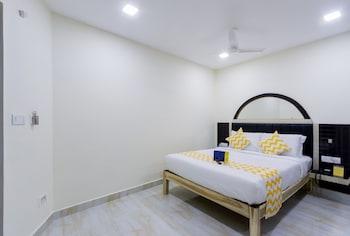Hotel - FabHotel Udipi Home Egmore