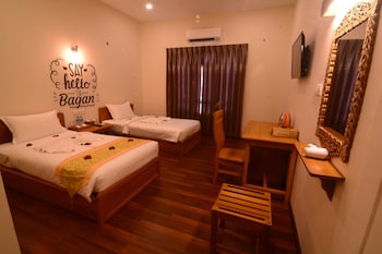 WEStay at Bagan Lotus Hotel - Guestroom  - #0