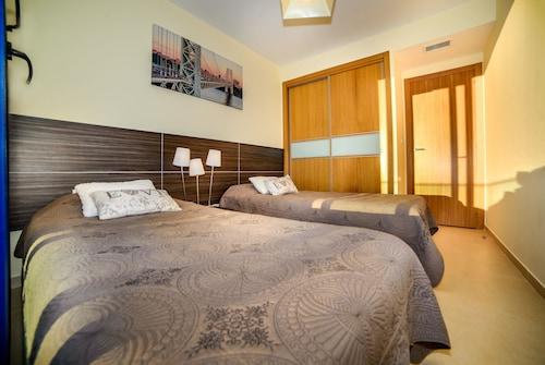 Apartamento Bennecke Kristina, Alicante