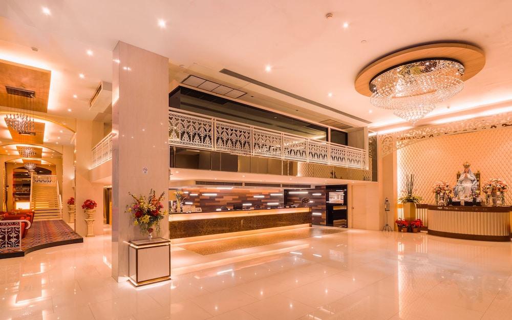 グランド ロード ホテル