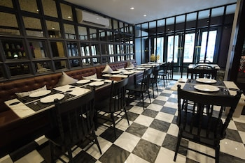 Oriental Heritage Residence - Dining  - #0