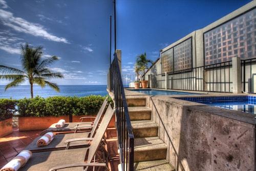 Quinta Maria Cortez Bed & Breakfast, Puerto Vallarta