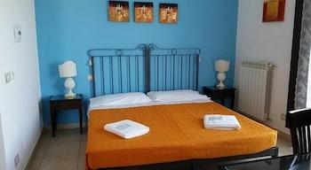 Hotel - Regina Carolina