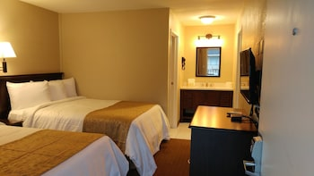 Dogwood Inn & Suites - Guestroom  - #0