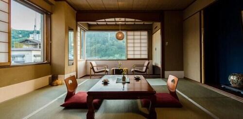 HOTEL YAMAKAWA, Yonezawa