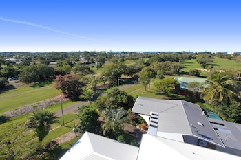 12th Tee Bed and Breakfast - Aerial View  - #0