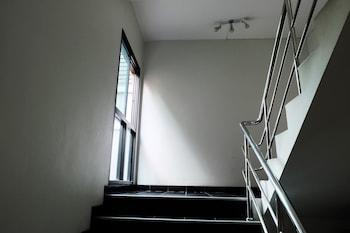 Casa Blanca - Staircase  - #0