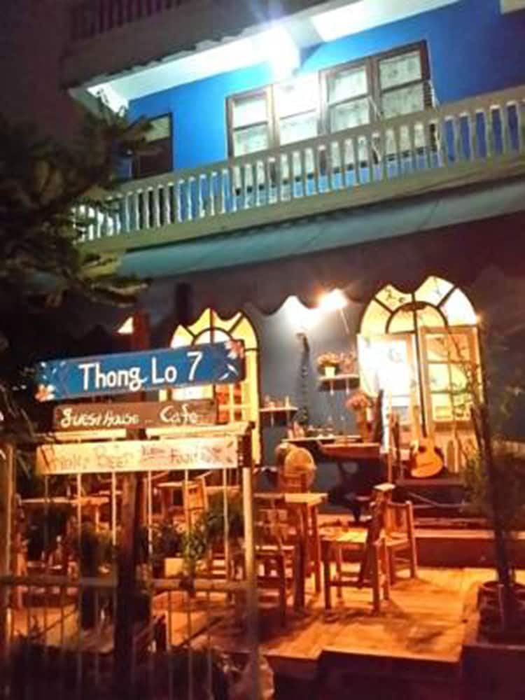Thonglo 7 Hostels