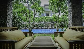 Baan Nub Kluen Hua Hin By Puppap - Terrace/Patio  - #0